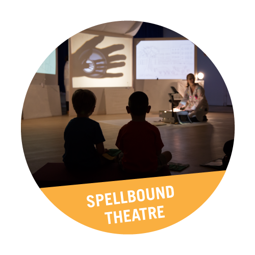 Spellbound Theatre
