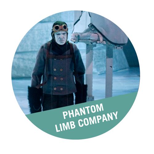 Phantom Limb Company