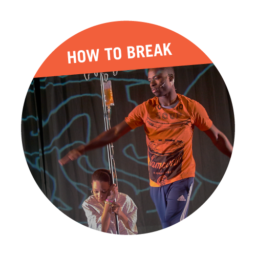 How to Break