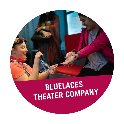Bluelaces Theater Company