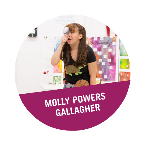 Molly Powers Gallagher