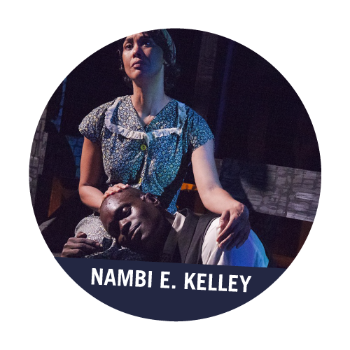 Nambi E. Kelley