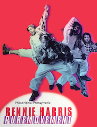 Rennie Harris Puremovement