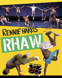 Rennie Harris RHAW