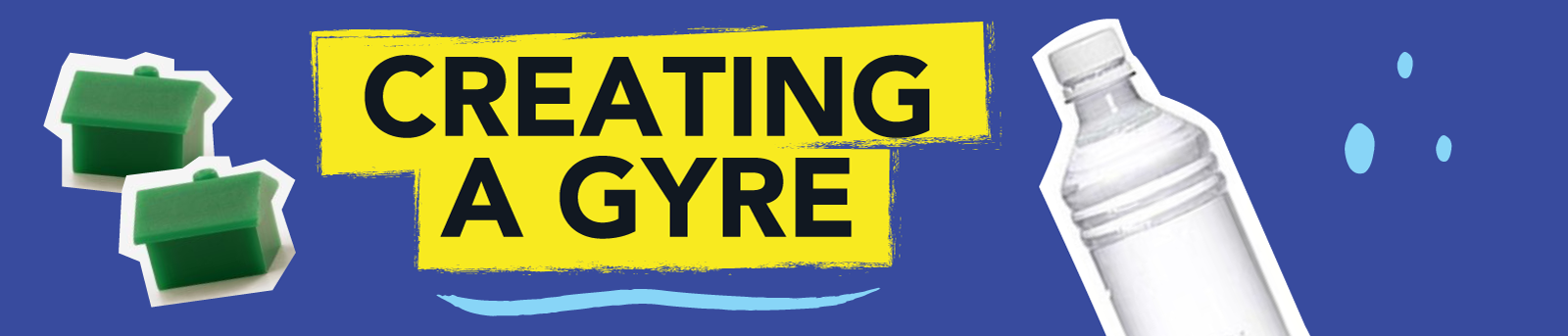 Make Your Own Gyre