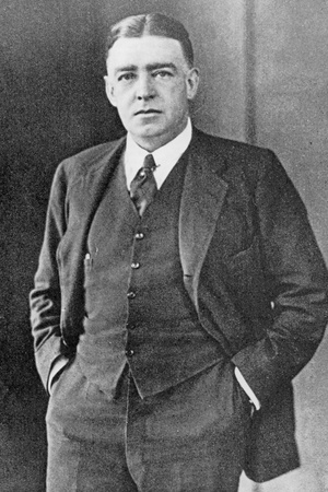 Sir Earnest Shackleton