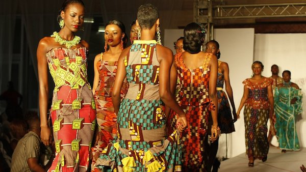 Ivory Coast Fashion Week