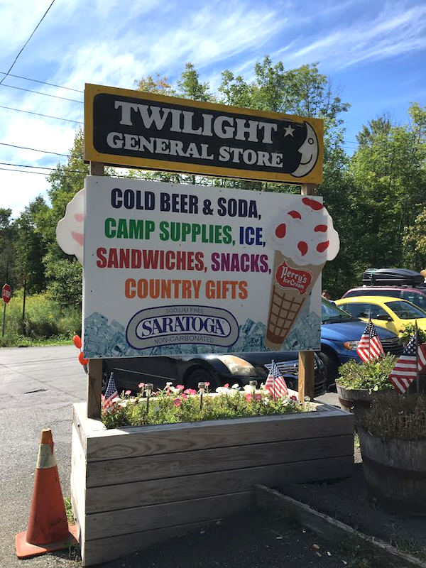 Twilight General Store