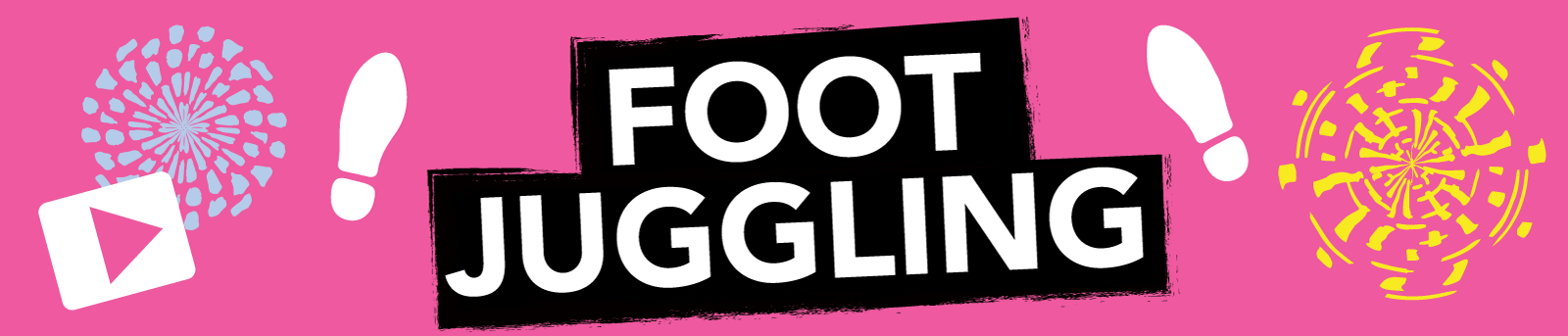 Foot Juggling