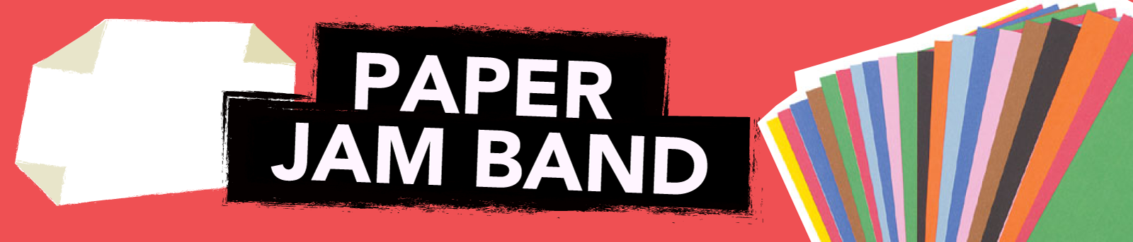 Paper Jam Band
