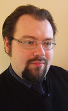 Dr. Steven John Holochwost Headshot