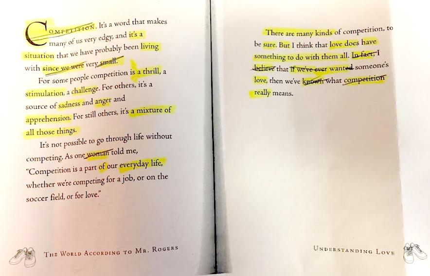 Songwriting Poem 2
