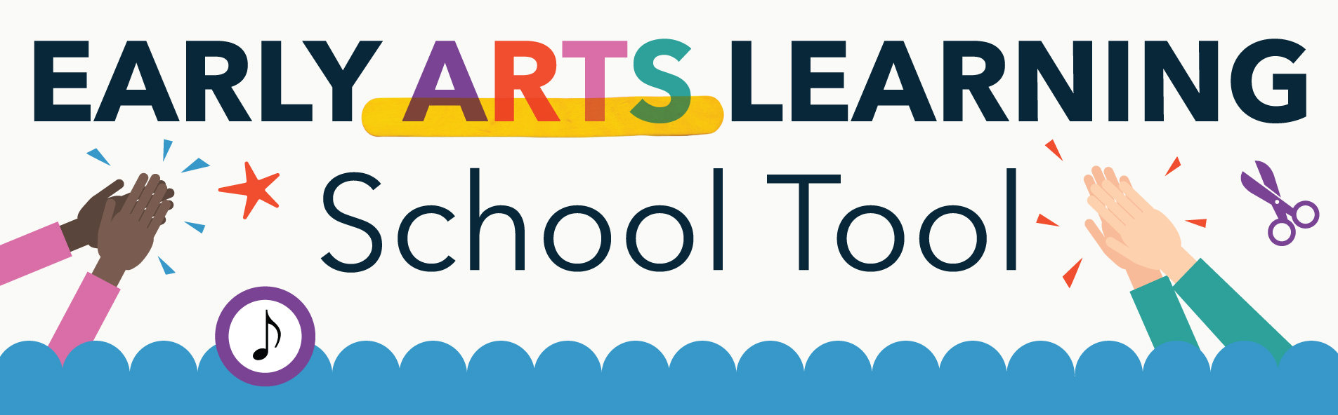 Early Arts Learning School Tool