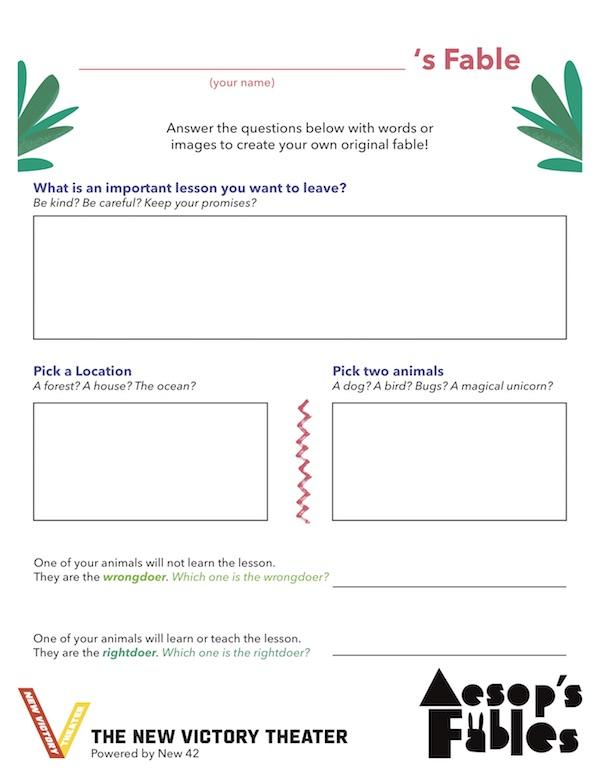 Worksheet Page 1