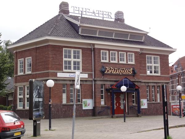 Theater Het Badhuis