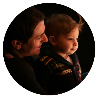 Introduce a little one to the theater with a gift certificate for two tickets to a show for babies or toddlers.