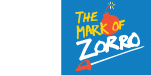 Mark of Zorro Family Activity