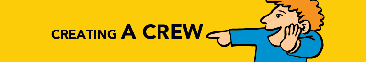 Creating a Crew