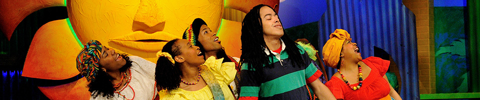 Synopsis: Bob Marley's Three Little Birds