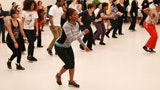 On the Move: Tapping Into the Sole of Dance