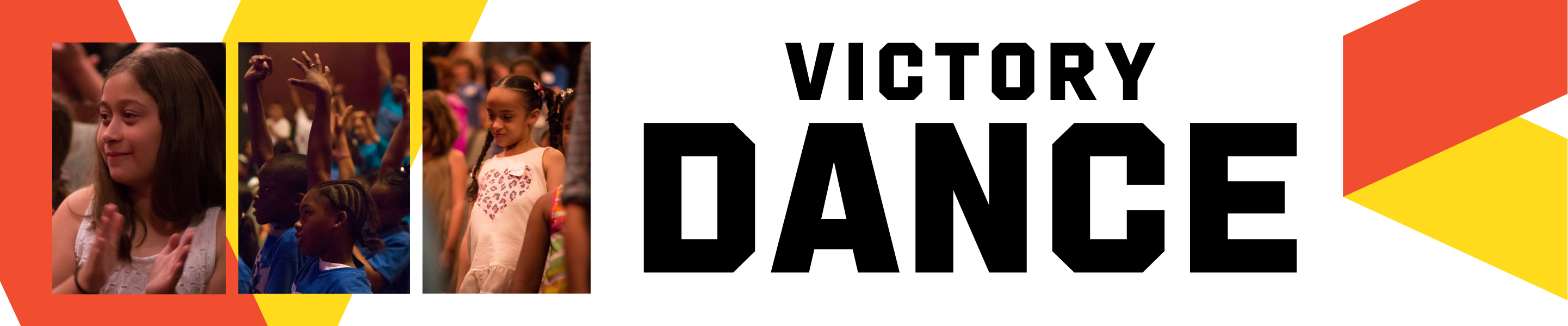 Victory Dance Summer Partnership