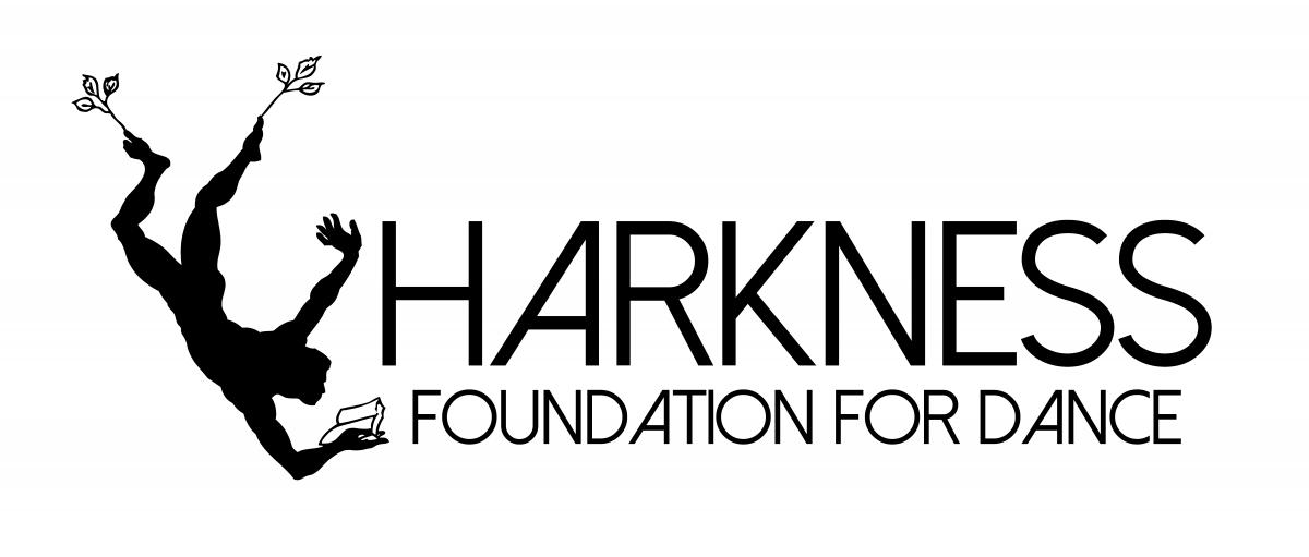 Harkness Foundation logo