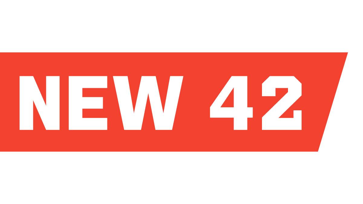New 42.