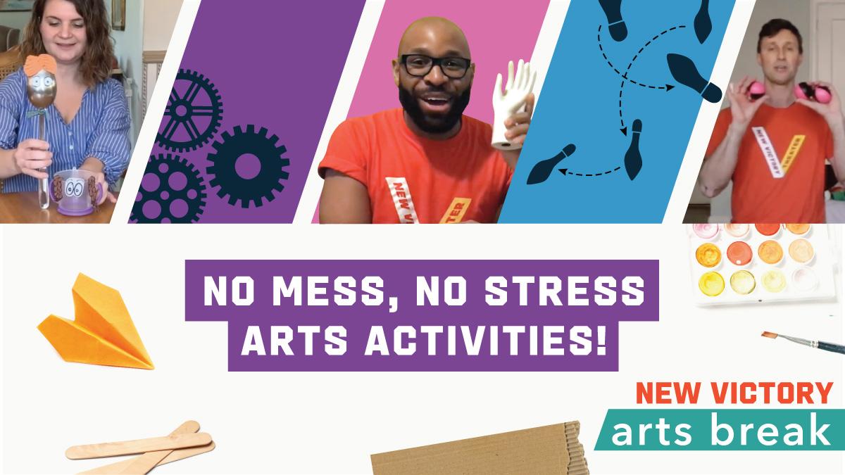 Arts Activities