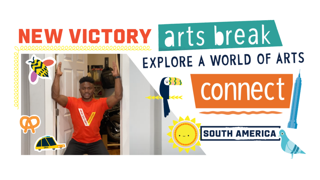 Arts Break South America Connect
