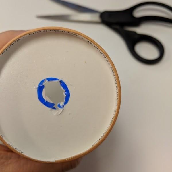 Air Play Materials Cup