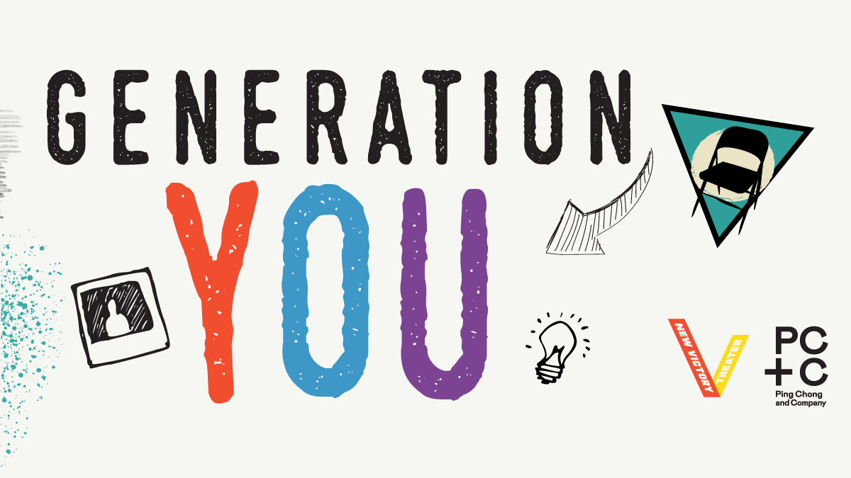 Generation YOU