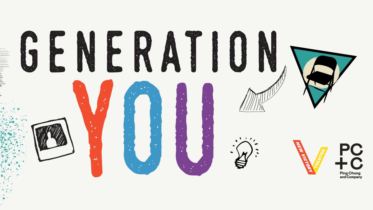 Generation YOU