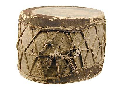Chamba drum