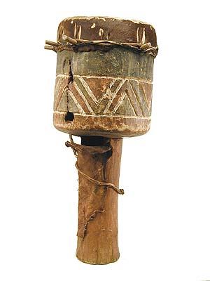 Tonga drum