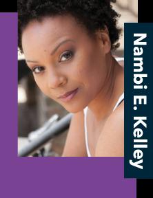 Nambi E. Kelley headshot