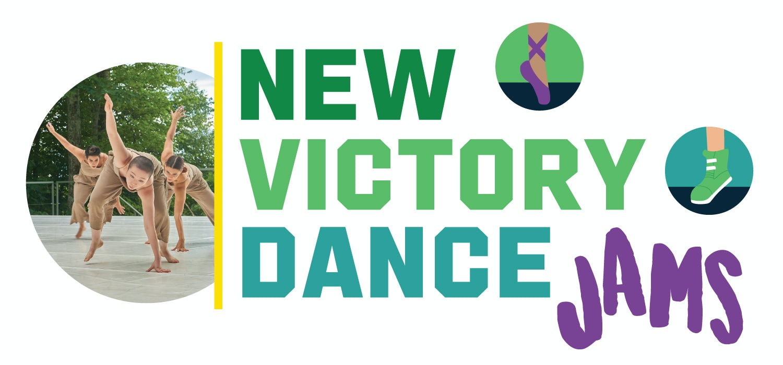 New Victory Dance Jams